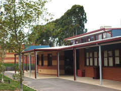 Drouin Secondary College