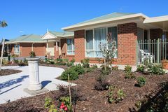 Fairview Homes for the Aged - 29 Unit Development