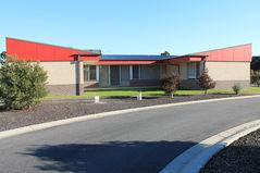 Latrobe Regional Hospital Residential Units