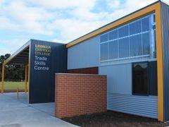 Lavalla Catholic College Trade Skills Centre